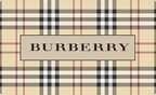Burberry junior