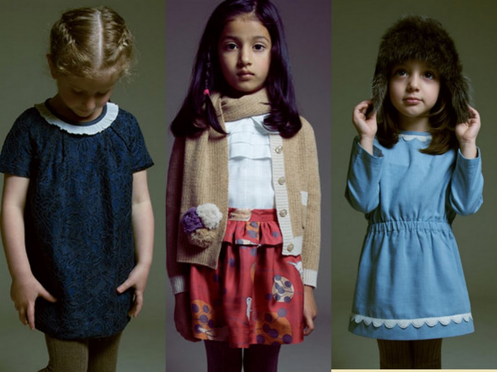 Take the kids shopping and kit them out in London's finest clothing. Join the celebrity parents in Primrose Hill, or seek out unique children's clothing on Brick Lane. From big department stores offering the latest designer looks for kids, to budget high street buys, to independent shops, you'll.