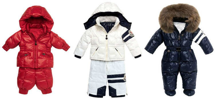 kids monclers