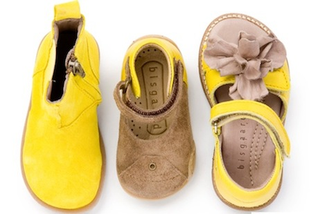 bisgaard kids shoes